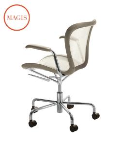 krzesło biurowe Annett Magis | Design Spichlerz