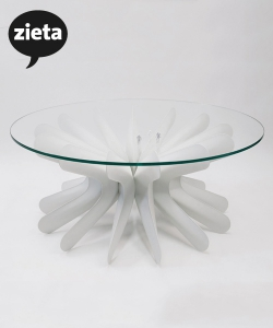 Steel In Rotation No. 1 | Zieta | design Oskar Zięta