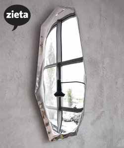 Tafla C lustro | Zieta | design Oskar Zięta