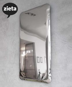 Tafla Q lustro | Zieta | design Oskar Zięta