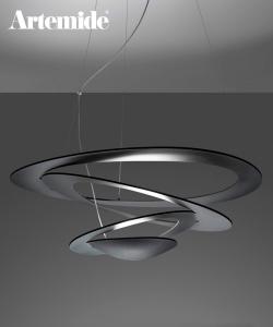 Pirce LED Sospensione | Artemide
