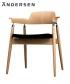 Forum Chair | Andersen | design-spichlerz.pl