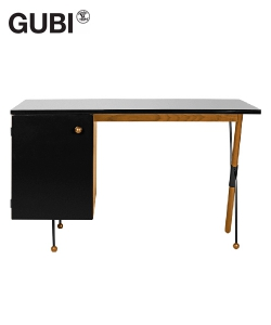 Series 62 biurko | Gubi | design Greta M. Grossmann | Design Spichlerz