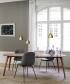 Gubi Table Eliptical | Gubi | design Komplot Design