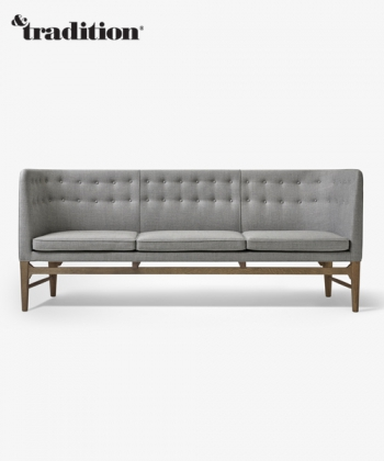 Mayor Sofa | &Tradition | Arne Jacobsen | Design Spichlerz