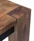 P-1 stół z litego drewna | Lupus73