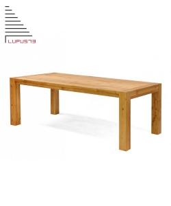 P-220 stół z litego drewna | Lupus 73