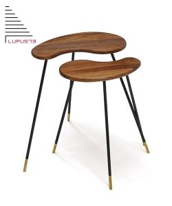 Fasole stoliki kawowe | Lupus 73
