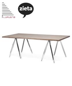 Zieta Koza biurko | Lupus 73 | Zieta