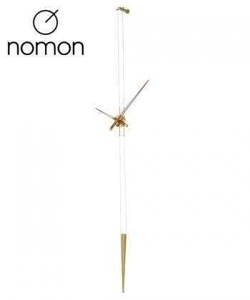 Pendulo G zegar ścienny   Nomon