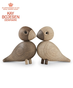 Lovebirds | Kay Bojesen