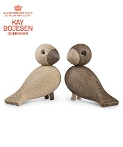 Lovebirds | Kay Bojesen