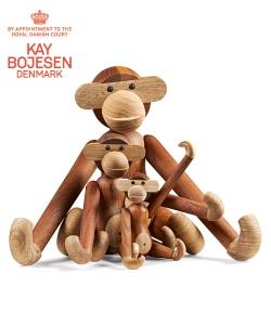 Monkey | Kay Bojesen