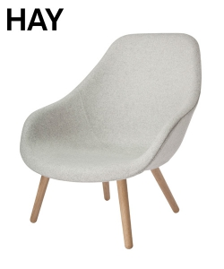 About A Lounge Chair AAL92 | Hay | design Hee Welling