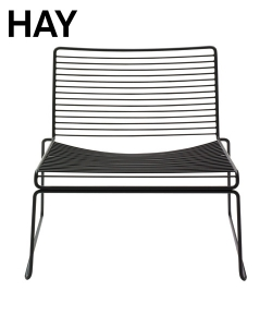 Hee Lounge Chair | Hay | design Hee Welling