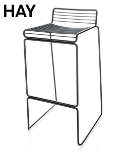 Hee Bar Stool | Hay | design Hee Welling