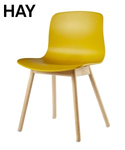 About A Chair AAC12 | Hay | design Hee Welling