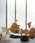 Series 7 Naturalny | Fritz Hansen | design Arne Jacobsen