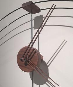 Look zegar ścienny | Nomon
