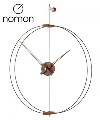 Zegar ścienny Mini Barcelona | Nomon