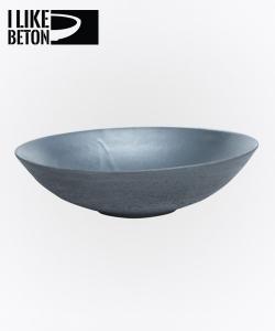 Virgo Kolor miska betonowa | I Like Beton