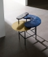 Palette Table JH8 | design Jaime Hayon | &tradition