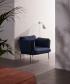 Bellevue AJ9 kinkiet | &tradition | design Arne Jacobsen