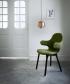 Utzon Pendant lampa wisząca miedziana | &Tradition | design Jørn Utzon | Design Spichlerz
