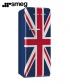 Chłodziarko-zamrażarka FAB28 Union Jack   Smeg