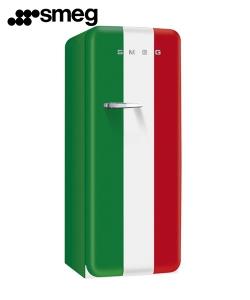 Chłodziarko-zamrażarka FAB28 Tricolore | Smeg