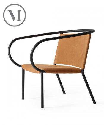 Afteroom Lounge Chair | Menu | design Afteroom