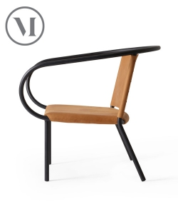 Afteroom Lounge Chair | Menu | design Afteroom