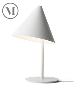 Conic Lamp lampa stołowa | Menu | design Thomas Bentzen