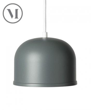 GM 15 Pendant Basalt Grey | Menu | design Grethe Meyer