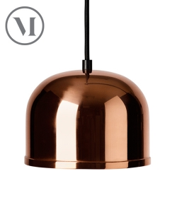 GM 15 Pendant lampa wisząca miedziana | Menu