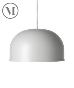 GM 30 Pendant lampa wisząca jasno szara | Menu | design Gretha Meyer
