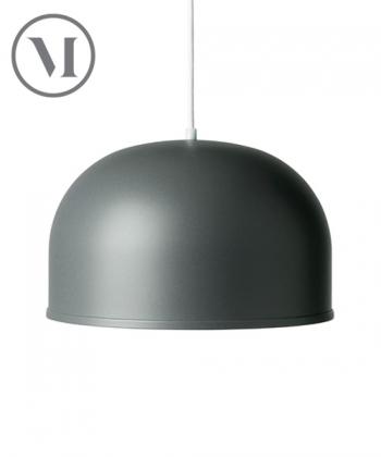 GM 30 Pendant lampa wisząca Basalt Grey | Menu | design Gretha Meyer