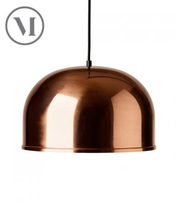 GM 30 Pendant Metalic lampa wisząca miedziany | Menu | design Grethe Meyer