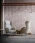 Ro fotel | Fritz Hansen | design Jaime Hayon