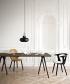 Copenhagen Pendant SC7 lampa wisząca | &Tradition | design Space Copenhagen | Design Spichlerz