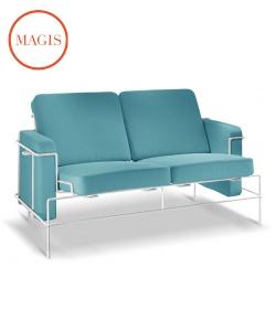 Traffic sofa 2 osobwa | Magis | design Konstantin Grcic