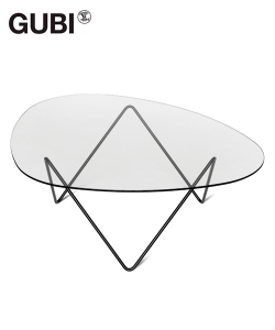 Pedrera Table | Gubi | Design Spichlerz