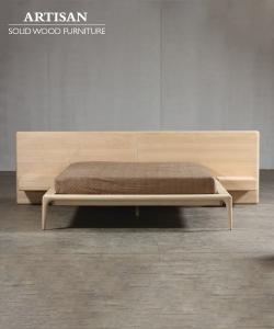 Latus łóżko | Artisan | Design Spichlerz