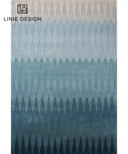 Acacia Blue designerski duński dywany | Linie Design