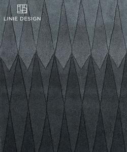 Acacia Grey designerski duński dywan | design Linie Design