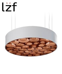 Spiro SM BK-20 lampa wisząca z drewna | LZF