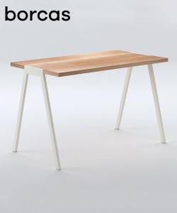 Fjord biurko w skandynawskim stylu | Borcas