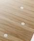 Skog biurko w stylu skandynawskim | Borcas