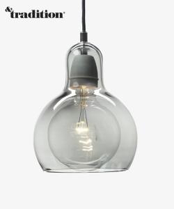 Mega Bulb Silver SR2 | &Tradition | Design Spichlerz