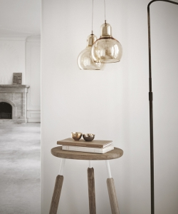 Mega Bulb Gold SR2 | &Tradition | Design Spichlerz